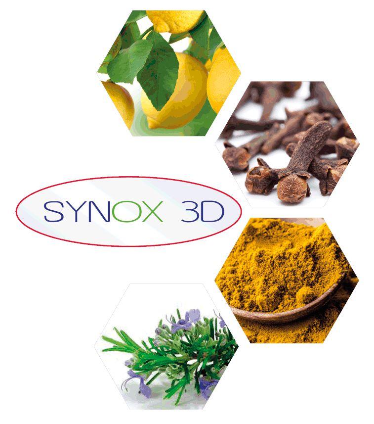 SYNOX-1